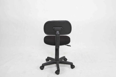 Breathable Mesh Cloth Home Office Computer Chair Back Support Armless Height 71 - 83CM